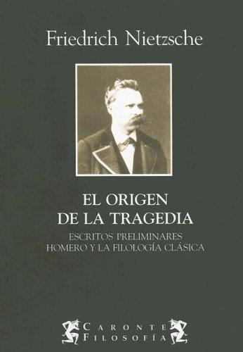 Download El Origen de la Tragedia