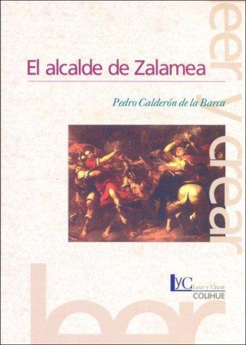 Download Alcalde de Zalamea