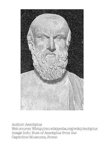 Photo of Aeschylus