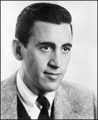 Photo of J. D. Salinger