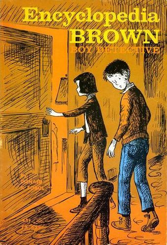 Download Encyclopedia Brown, boy detective