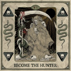 Become the Hunter by Suicide Silence