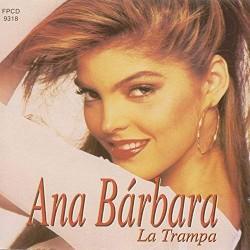 Ana Bárbara - Me Asusta Pero Me Gusta (Album Version)