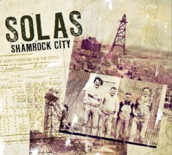 Solas - Far Americay