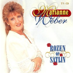 Marianne weber - Blijf nog heel even (1995)