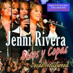 Jenni Rivera - Juro Que No Volvere