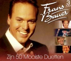 Frans Bauer - Bij jou vind ik de liefde
