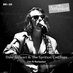 Dave Stewart & The Spiritual Cowboys - Jack Talking