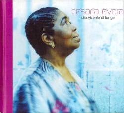 Cesária Evora - Crepuscular Solidão