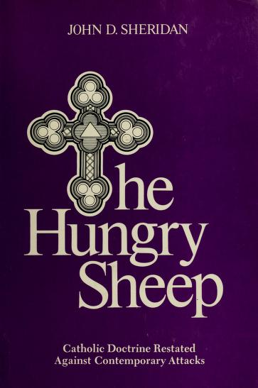 The hungry sheep by John D. Sheridan