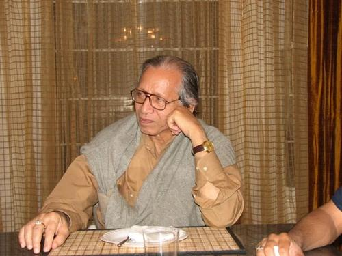 Photo of Santanu Kumar Acharya