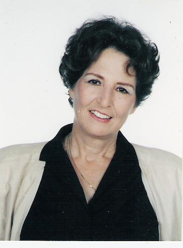 Photo of Gloria Gay