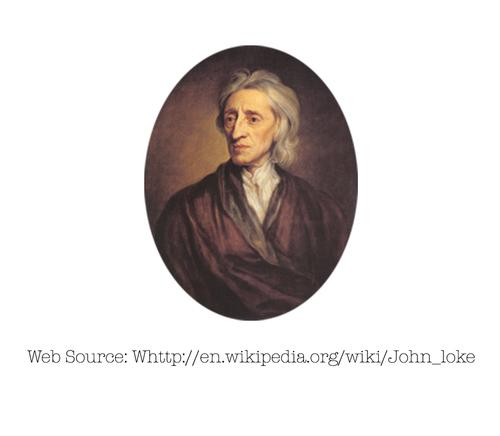 Photo of John Locke