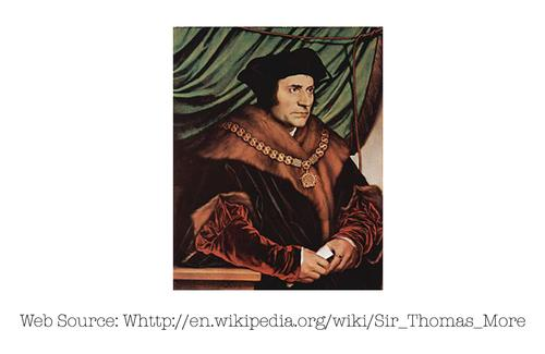 Photo of Thomas More